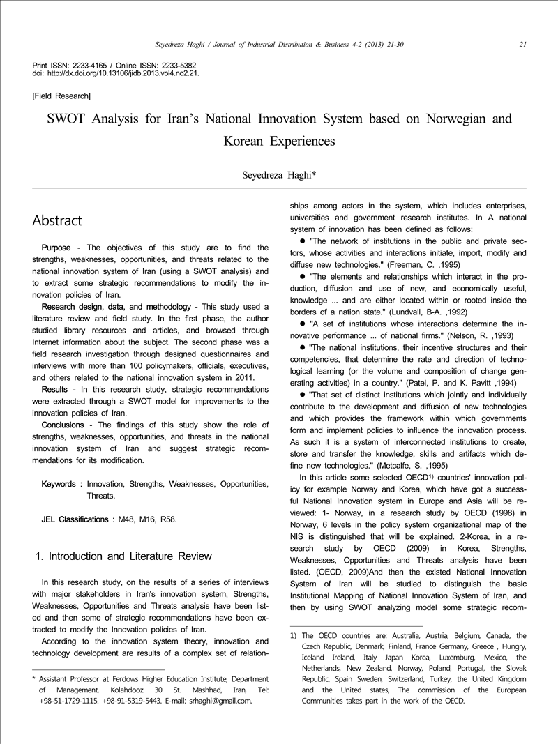 swot analysis in nursing theories 2015-6-13  modern methods of risk identification in risk management ana-maria dinu  swot analysis, risk questionnaires and risk surveys brainstorming.